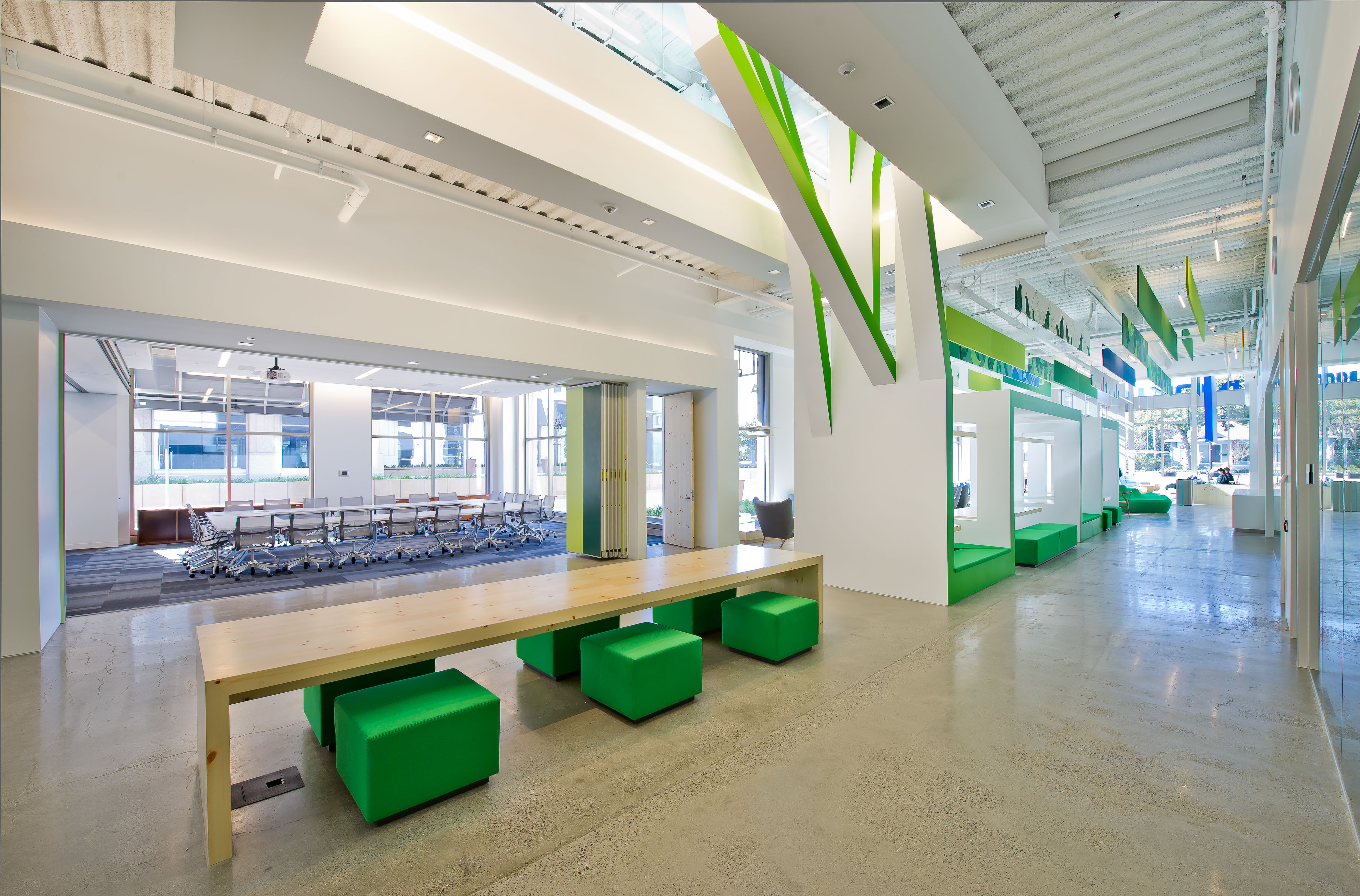 Image of Nokia R&D Center for Excellence