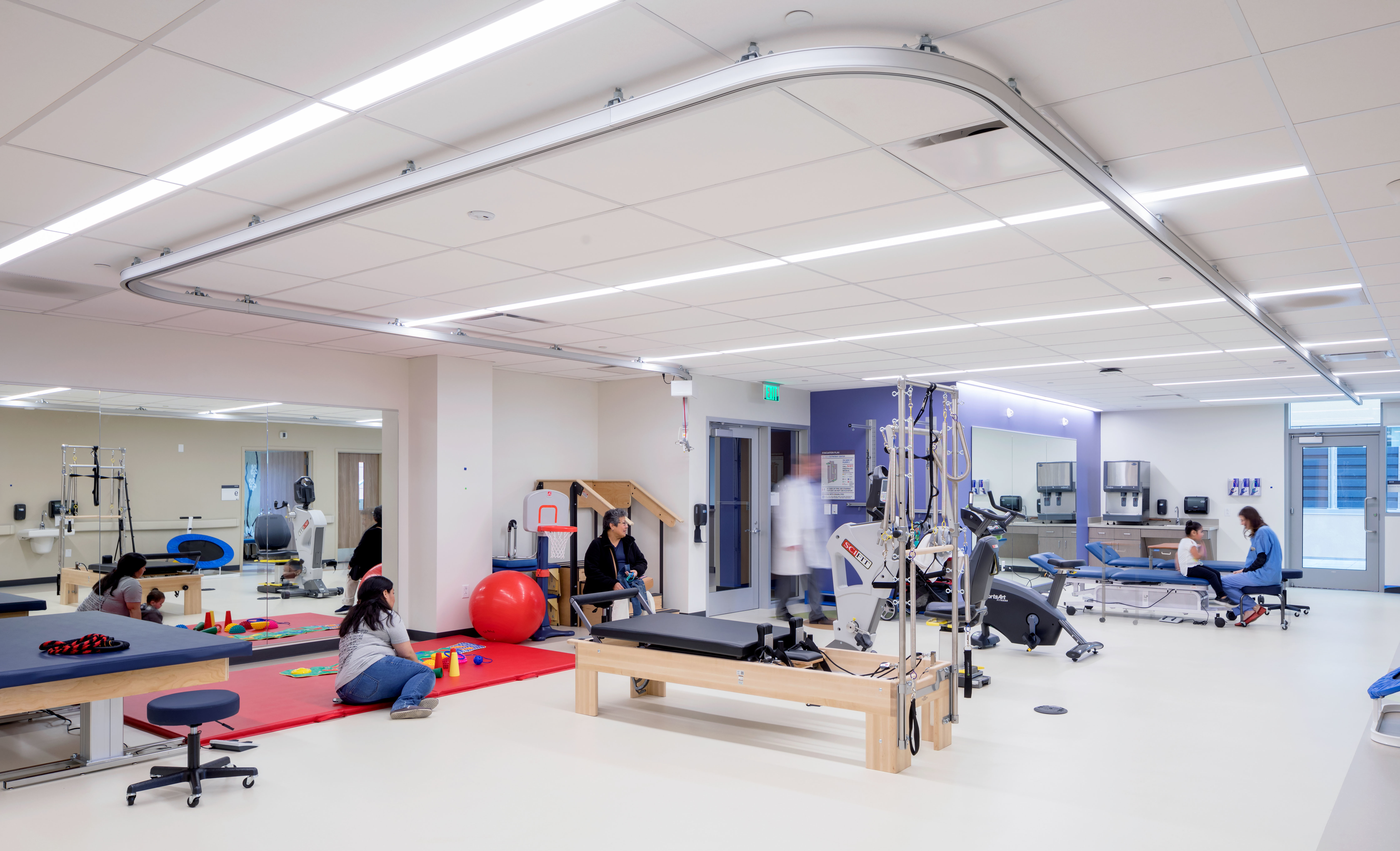 Image of UCSF Benioff Children's Hospital Outpatient Center