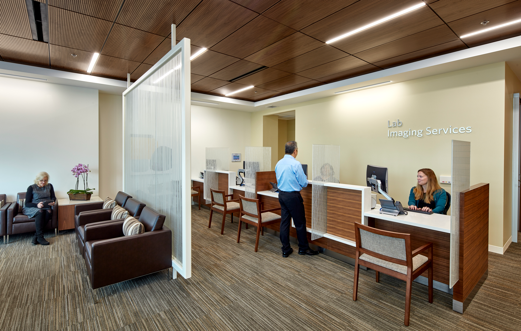 Image of Stanford Health Care – Emeryville