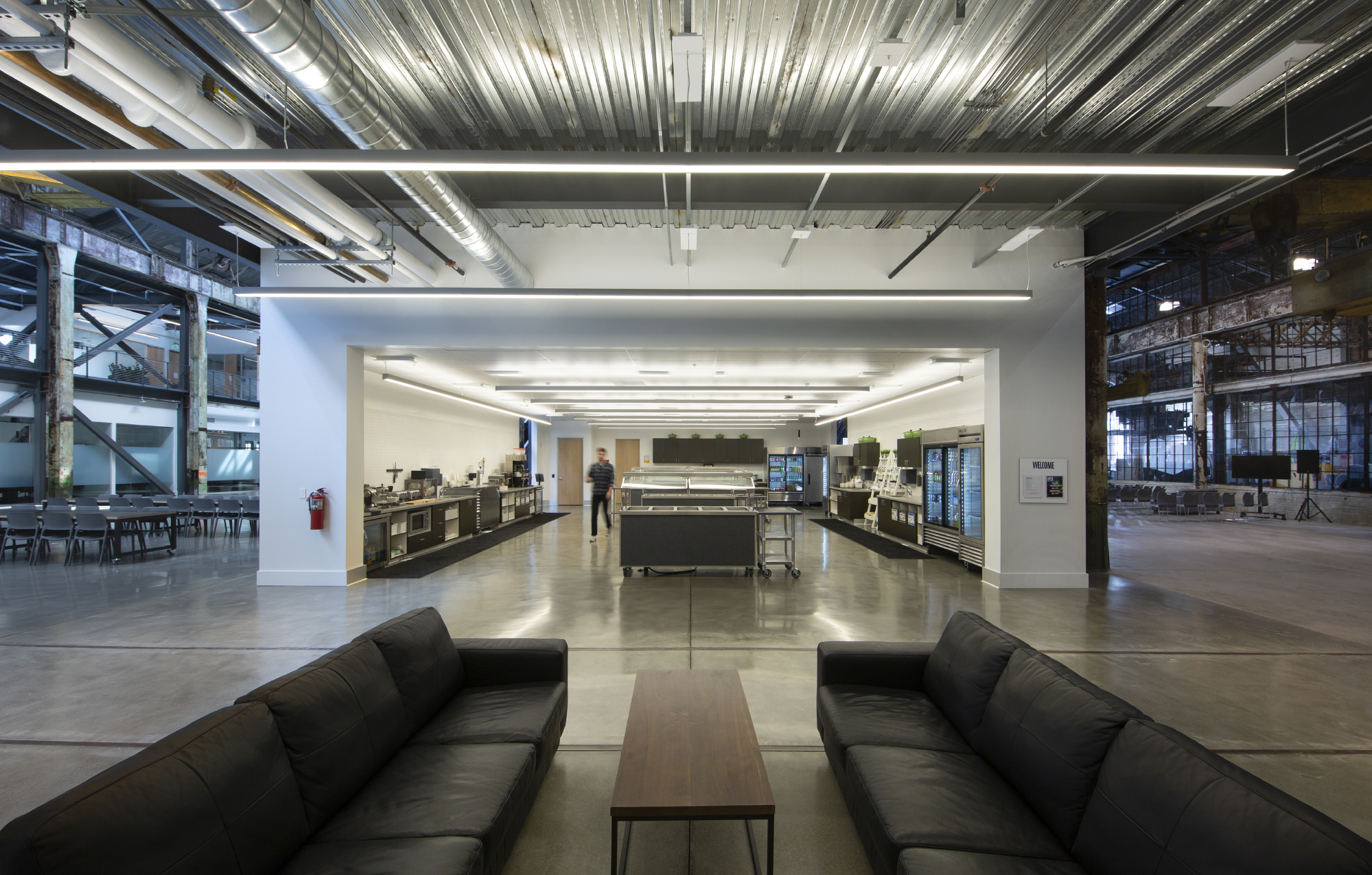 Image of Uber Advanced Technology Group – Pier 70